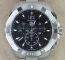 Aquaracer Quartz Chronograph 43mm von TAG Heuer