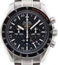 Omega Speedmaster HB-SIA GMT Chronograph Ref. 321.90.44.52.01.001 von Omega