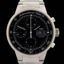 IWC GST Chronograph - Ref. IW3707-08 - Edelstahl - Jahr 1996/1997 - Automatik - 40mm - AAW von IWC
