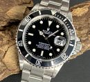 Rolex Submariner Date Ref. 16610 von Rolex
