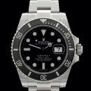 Rolex Submariner Date Keramik II - 116610LN - Box/Papiere - Jahr 2020 - LC100 - AAW von Rolex
