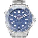 Omega Seamaster Diver 300M Co-Axial Master Chronometer von Omega