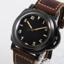 PAM 00629 - Officine Panerai 1950 3 Days Titanio DLC Limited Edition von Panerai