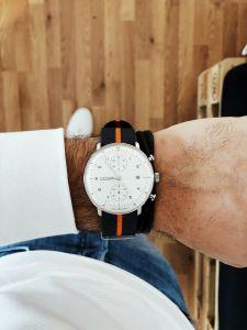 Wristcheck Junghans
