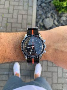 Wristcheck Omega