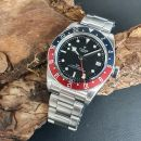 Tudor Black Bay GMT FULL SET Ref. 79830RB von Tudor