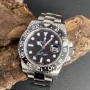 Rolex Oyster Perpetual GMT-Master II Ref. 116710LN von Rolex