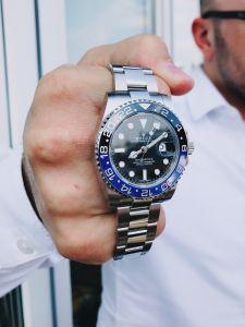 Wristcheck Rolex