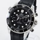 210.32.44.51.01.001 - Omega Seamaster Diver 300M Co‑Axial Master Chronometer Chronograph 44 mm von Omega