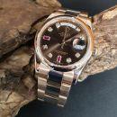 Rolex Day-Date Ref. 118205 von Rolex