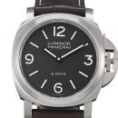 Panerai Luminor Base 8 Days Titanio von Panerai