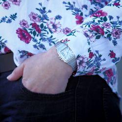 Wristcheck Cartier