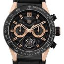 Tag Heuer Carrera Calibre Heuer 02T Automatic Chronograph von TAG Heuer