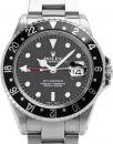 Rolex GMT-Master II 16710, Strichindizes, 2001, Gut, Gehäuse Stahl, Band: Stahl von Rolex