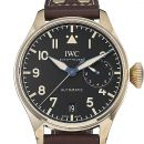 IWC Pilot's Watch Big Pilot Heritage von IWC