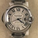 Cartier Ballon Bleu 33mm Ref. W6920071 von Cartier