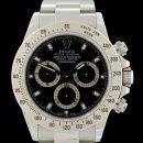 Rolex Daytona Chronograph - 116520 - Edelstahl - Box/Papiere - LC100 - Jahr 2011 - Ankaufbeleg! - AAW von Rolex