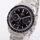 304.30.44.52.01.001 - Omega Speedmaster Co‑Axial Master Chronometer Moonphase Chronograph von Omega