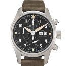 """IWC Pilot's Watch Chronograph Spitfire """"SIHH 2019"""" von IWC"""