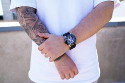 Wristcheck TAG Heuer