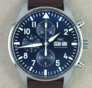 "IWC Pilot´s Watch Chronograph ""Le Petit Prince"" Ref. IW377714 von IWC"