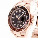 Rolex GMT-Master II Ref. 126715CHNR von Rolex