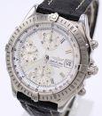 Breitling Chronomat Automatik Stahl Herrenuhr Ref.: A13352 von Breitling