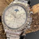 Omega Speedmaster Professional Broad Arrow Chronograph Ref. 35753000 von Omega