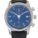 "IWC Portugieser Chronograph classic edition ""Laureus Sport for good Foundation"" von IWC"