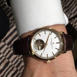 Wristcheck Vacheron Constantin