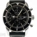 Breitling Uhr Superocean Chronograph A13320 Edelstahl Automatik von Breitling