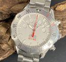 Omega Seamaster Professional Chronograph Apnea Jacques Mayol Ref. 2895.30.91 von Omega