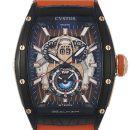 "Cvstos Challenge GT Sea-Liner GMT ""BLACKSEA"" von Omega"