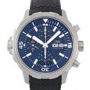"""IWC Aquatimer Chronograph Edition """"Expedition Jacques-Yves Cousteau von IWC"""