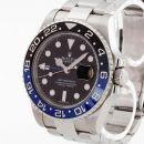"Rolex Oyster Perpetual GMT-Master II ""Batman"" Ref. 116710BLNR - B/P 2017 (LC100) von Rolex"