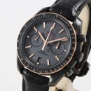Speedmaster Moonwatch Co-Axial Dark Side of the Moon Sedna Black von Omega