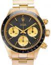 Rolex Daytona 6263, Strichindizes, 1975, Gut, Gehäuse Gelbgold, Band: Gelbgold von Rolex