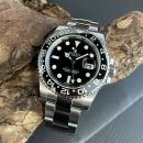 Rolex GMT-Master II FULL SET Ref. 116710LN von Rolex