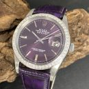 Rolex Datejust 36mm Ref. 1603 von Rolex