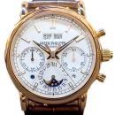 Patek Philippe Grand Complications Split-Seconds Chronograph Perpetual Calendar von Patek Philippe