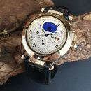 Cartier Pasha Perpetual Moon Ref. 30003 von Cartier