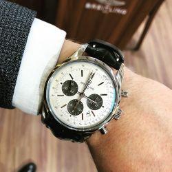 Wristcheck Breitling