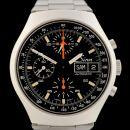 Sinn 157 Chronograph - Edelstahl - Lemania 5100 - Automatik - 40mm - AAW