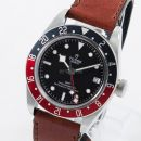 79830RB-0002 Tudor Black Bay GMT LC 100 von Tudor