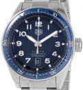 TAG Heuer Autavia Calibre 5 Chronometer Ref. WBE5116.EB0173 von TAG Heuer