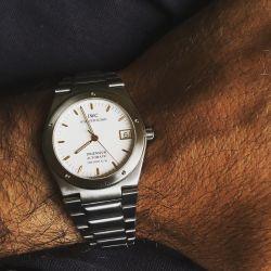 Wristcheck IWC