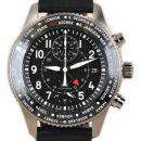IWC Pilot's Watch Timezoner Chronograph von IWC