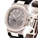 Patek Phillipe Nautilus Moonphase Ref. 5712G-001 von Patek Philippe