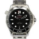 Omega Seamaster Diver 300M Co-Axial Master Chronometer von Omega