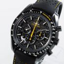 "Omega Speedmaster Moonwatch Chronograph ""Dark Side of the Moon"" Apollo 8 von Omega"